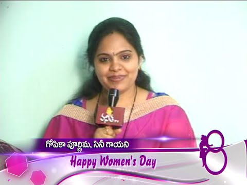 Singer-Gopikaa-Purnima-Womens-Day-Special-Wishes-Vanitha-TV