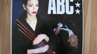 ABC - Poison Arrow (US Remix) (1985) (Audio)