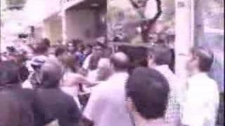 preview picture of video 'Ladron atrapado por la gente en Mendoza Argentina'