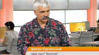 Корчинский: Я за две недели предупреждал командование об окружении под Іловайськом