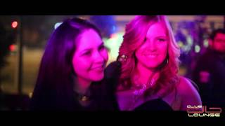 Club DB Lounge – Valentines 2014