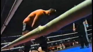 Федор Емельяненко vs Левон Лагвилава 16.08.2000
