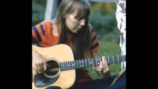 Joni Mitchell - Little Green
