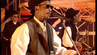 Aswad - Shine (Top Of The Pops 23rd June '94)