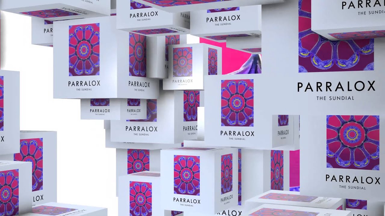 Parralox - The Sundial (Music Video)