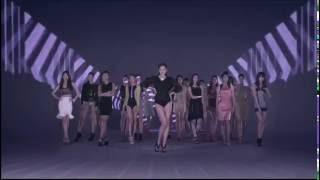 Korea´s Next Top Model Cycle 3 Opening
