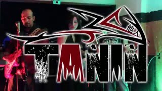 Banda TANIN - Máscara (Pitty Cover) + Killing in the name (RATM Cover)