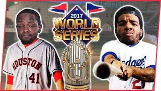 HISTORY MAKING WORLD SERIES REMATCH GETS VIOLENT! - MLB Slugfest 2006 Gameplay   #ThrowbackThursday