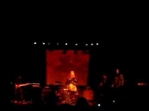 """ÆTERNA - Xibalbá/ Lanzamiento en vivo """"Mares de Atardecer"""" (Teatro Arena 25.07.09)"""