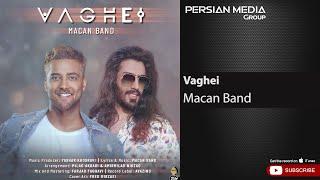 Macan Band - Vaghei ( ماکان بند - واقعی )