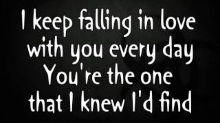Art Of Dying - Falling (Lyrics On Screen)