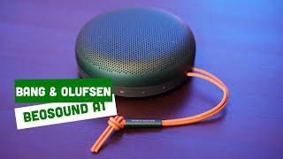 Beosound A1 von Bang & Olufsen - Bester Bluetooth Lautsprecher im Test | Deutsch