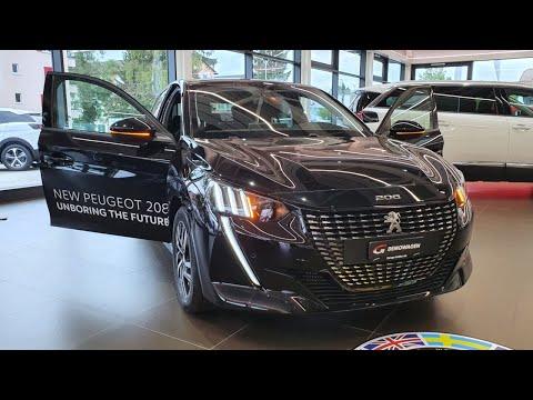 2020 Peugeot 208 New Review Interior Exterior