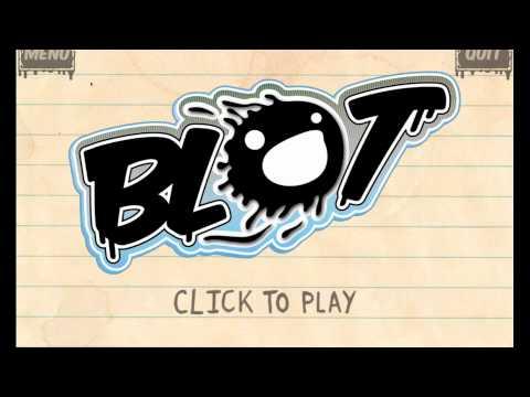 blot ios game