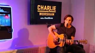 """Charlie Worsham - """"Want Me Too"""" Live at TouchTunes"""