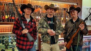 Лучшая пушка до 200$ из ломбарда в США | Разрушительное ранчо | Перевод Zёбры