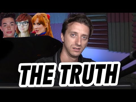 ProJared Fights Back