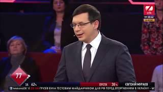 Мураев: Любые культурные скандалы происходят после того, как что-то украли.