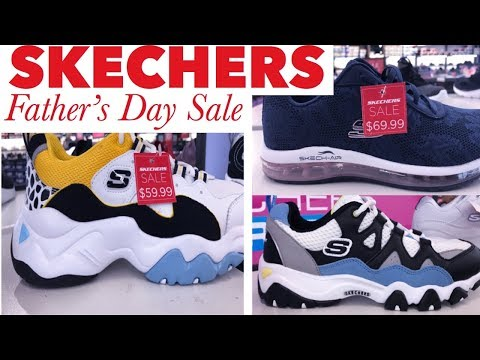 SKECHERS Outlet SALES |WOMAN SHOES I FATHER'S DAY SALES 2019 | Janice R. Vlogs