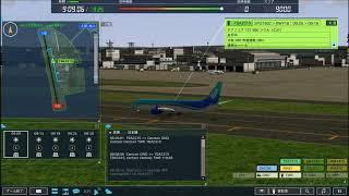 ぼくは航空管制官4 セントレア ステージ2 / ATC4 RJGG Stage 2