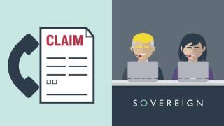 How to Make a Claim with us and Sovereign
