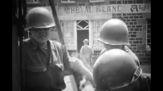 3rd Armored Division - Normandie - 07/08/1944 - DDay-Overlord