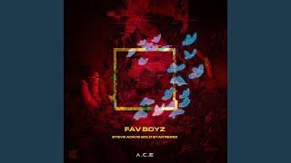 A.C.E - Fav Boyz (Steve Aoki's Gold Star Remix) (Instrumental)