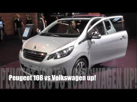 Peugeot  108 Хетчбек класса A - тест-драйв 4