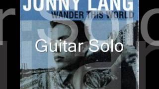 Jonny Lang I Am W/Lyrics