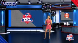 KFL Total Access 2019 - Show #2