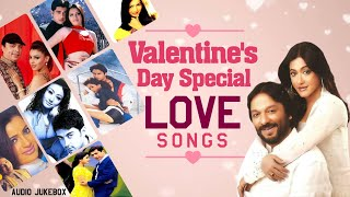 Valentine's Day Special Love Songs | Best Hindi Romantic Album Songs | Best Hindi Album Love Songs