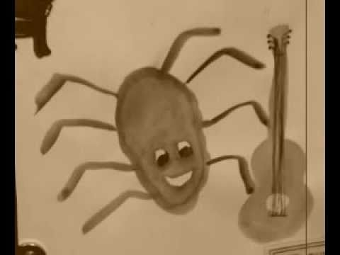 The Spider Song