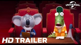 Sing: Trailer 1 (Universal Pictures) [HD]