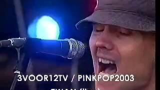 Zwan - Live 2003.06.09 [Pinkpop Festival / Megaland PRO-SHOT FULL SHOW]