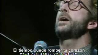 Eric Clapton - Tears In Heaven (Subtitulada En Español)