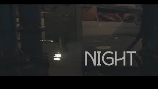 RIVER RHYME - NIGHT feat.UMA (เนื้อเพลง)
