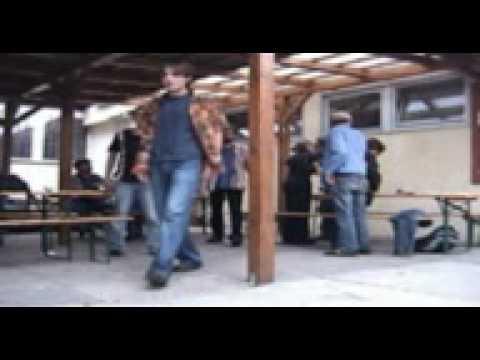 Ticho De Pre Cupé Band - Zpověď zkrachovalé folkové kapely