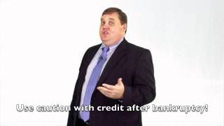 St. Louis Bankruptcy Lawyer: Chapter 7 & Chapter 13 in Missouri and Still Able to Get Credit?