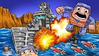 Roblox Battleship Tycoon