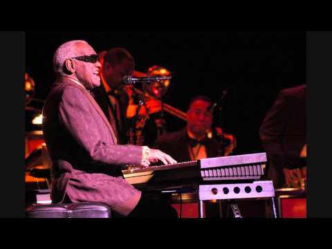 Ray Charles & Bonnie Raitt - Do I Ever Cross Your Mind