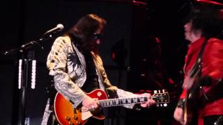 Ace Frehley New Brunswick 2014 Lost in Limbo