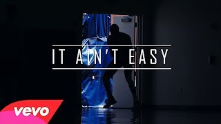 It Ain't Easy   LeBron James Ft. Kevin Durant (Music Video)