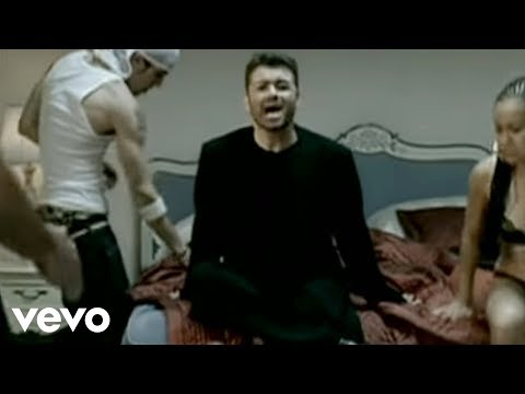 George Michael - Flawless (Go To The City)