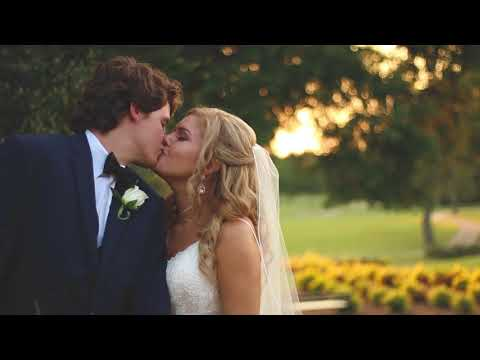 Shelley + Preston | Killen, Alabama | Turtle Point Golf and Country Club