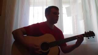 Красивая мелодия на гитаре