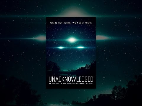 Unacknowledged: An Exposé Of The World's Greatest Secret Mp3