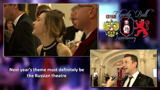 Russian Charity Ball 2018 - Full Version