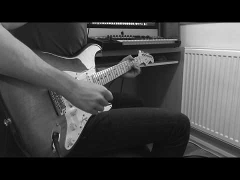 John Mayer - Carry Me Away | Loop Pedal Guitar Cover