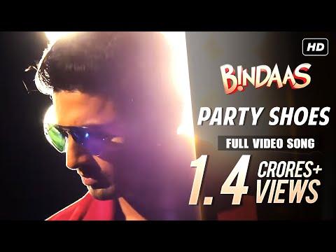 Download party shoes bindaas dev shadaab hashmi neha kakkar hd file 3gp hd mp4 download videos