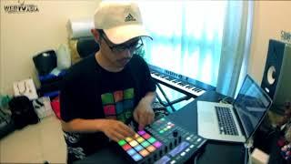 盧廣仲  魚仔 (Drum & Bass Remix by 小冰 Lilice)